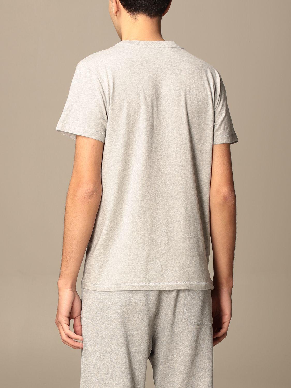 Camiseta Helmut Lang: Camiseta hombre Helmut Lang gris 3