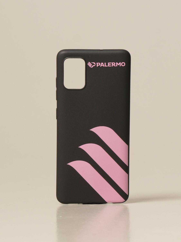 Cover Palermo: Cover hombre Palermo rosa 1