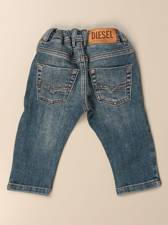 Vaquero Diesel: Vaquero niños Diesel denim 2