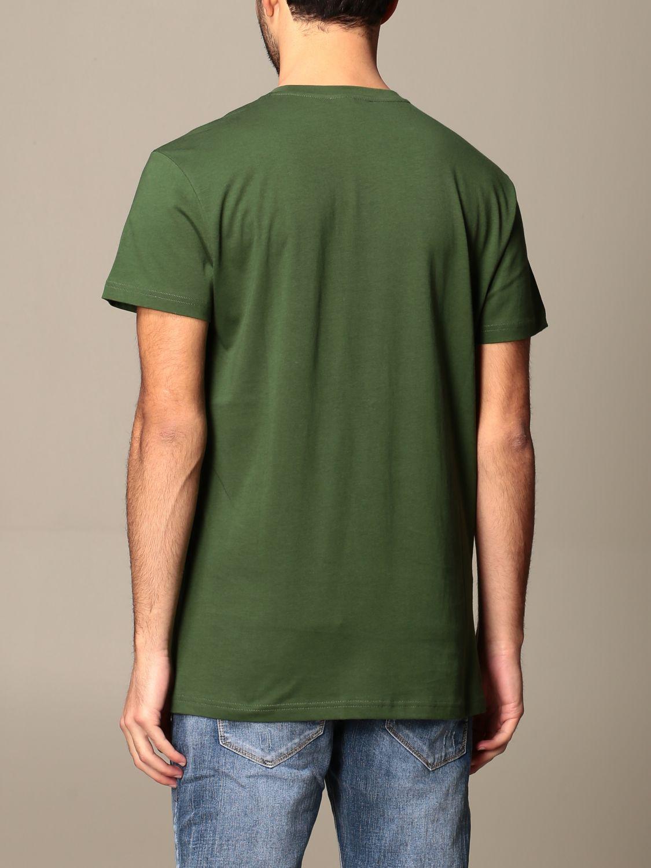 Camiseta Alessandro Dell'acqua: Jersey hombre Alessandro Dell'acqua verde 2
