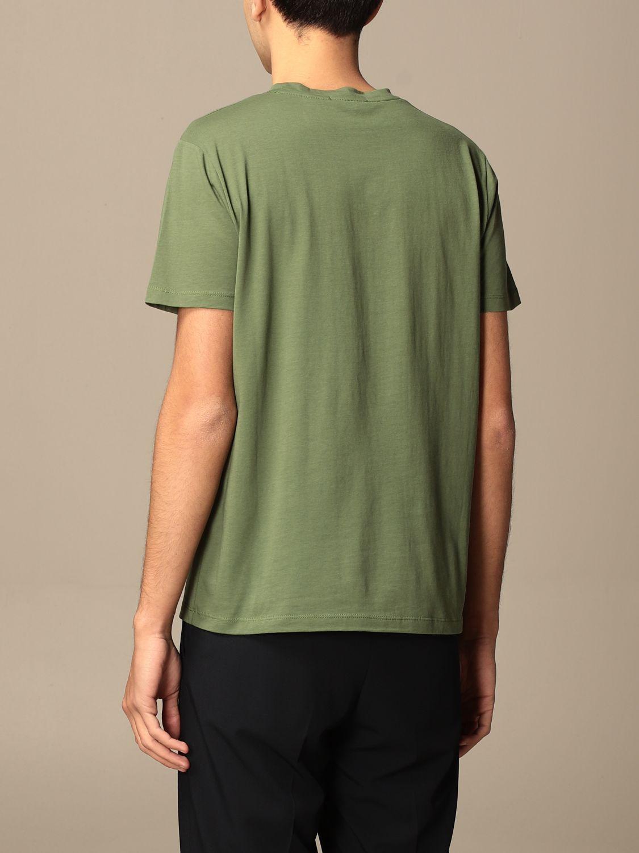Camiseta Alessandro Dell'acqua: Jersey hombre Alessandro Dell'acqua militar 2
