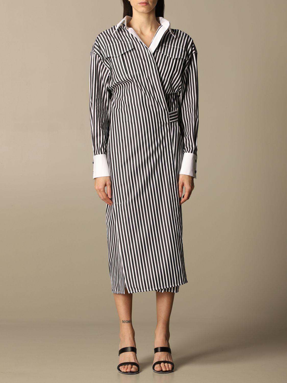 Dress Proenza Schouler: Dress women Proenza Schouler white 1