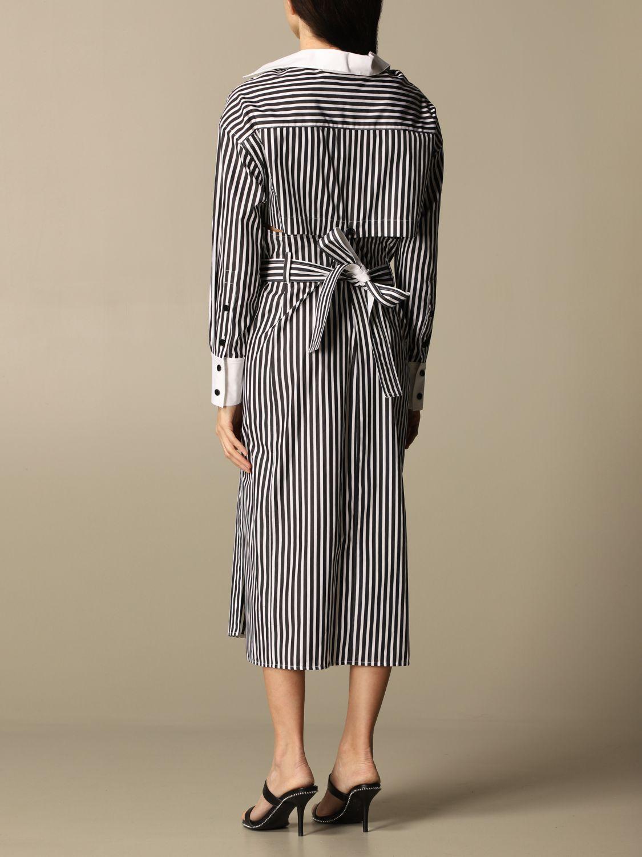 Dress Proenza Schouler: Dress women Proenza Schouler white 3