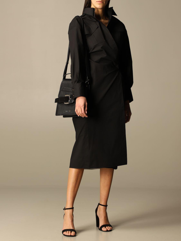 Dress Proenza Schouler: Dress women Proenza Schouler black 2