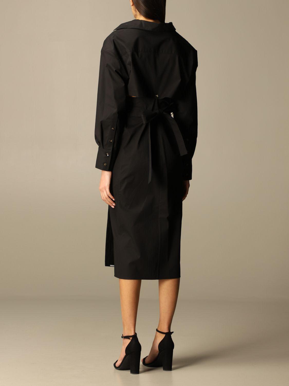Dress Proenza Schouler: Dress women Proenza Schouler black 3
