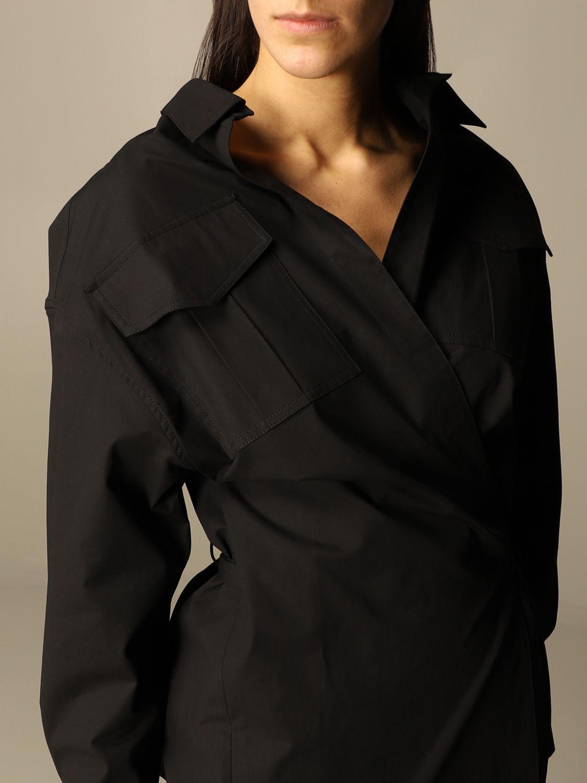 Dress Proenza Schouler: Dress women Proenza Schouler black 5