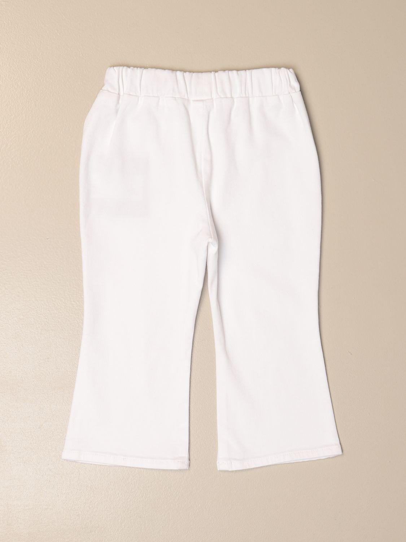 Pants Douuod: Pants kids Douuod white 2