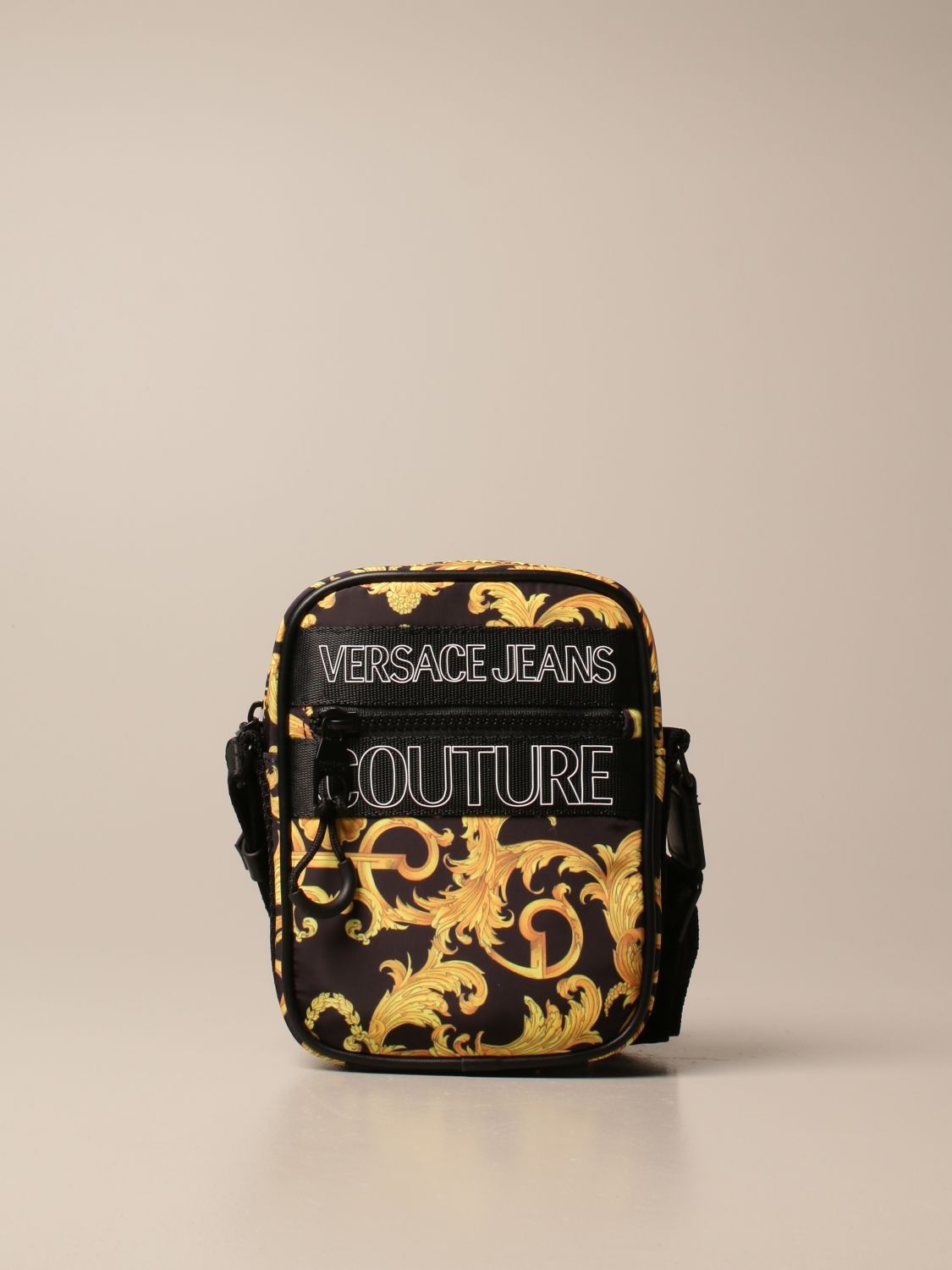 Versace Jeans Sacoche Couture