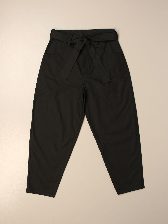 Pants Douuod: Pants kids Douuod grey 1