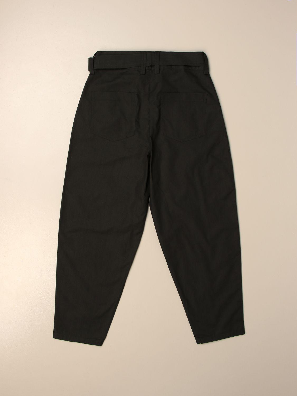 Pants Douuod: Pants kids Douuod grey 2