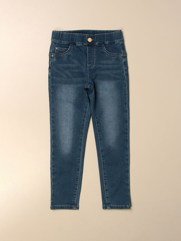牛仔裤 Liu Jo: 牛仔裤 儿童 Liu Jo 牛仔布 1