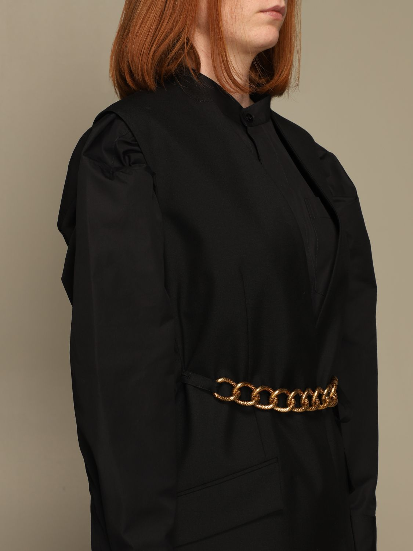 Jacke Damen Givenchy Jacke Givenchy Damen Schwarz Jacke Givenchy Bw30ch12jf Giglio De