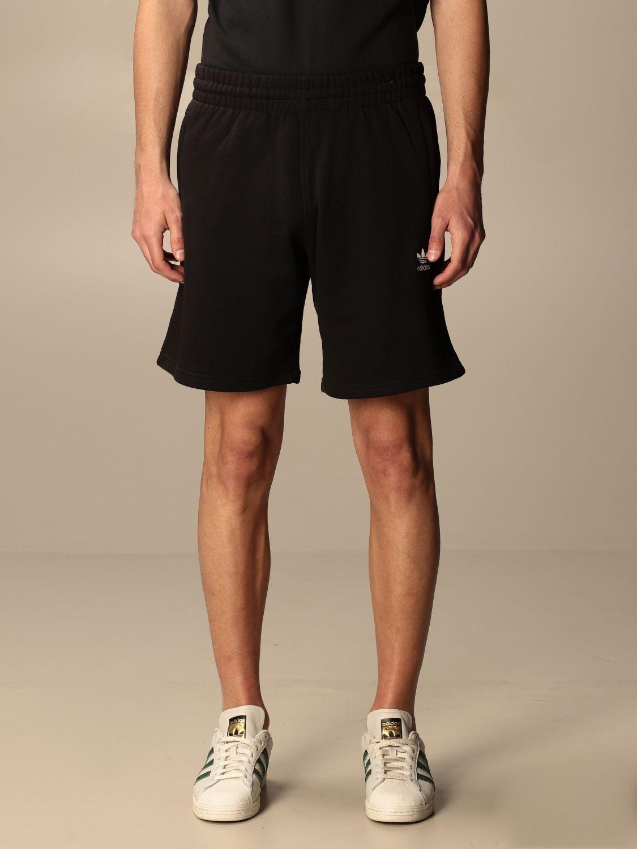 Short Adidas Originals: Short men Adidas Originals black 1