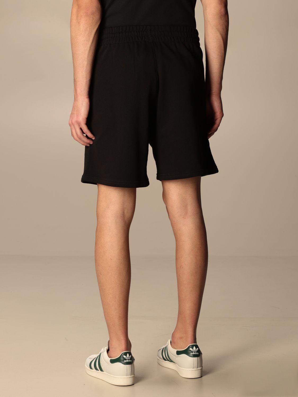 Short Adidas Originals: Short men Adidas Originals black 2