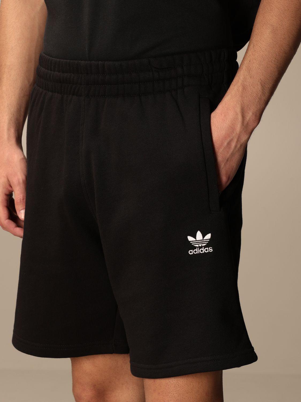 Short Adidas Originals: Short men Adidas Originals black 3