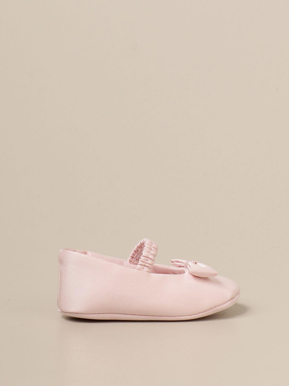 Schuhe Colori Chiari: Schuhe kinder Colori Chiari pink 1
