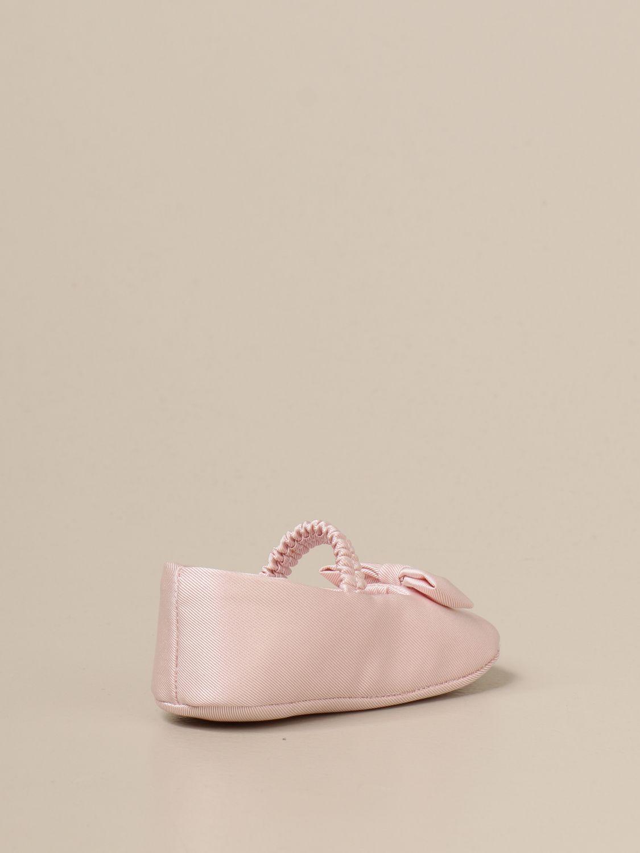 Schuhe Colori Chiari: Schuhe kinder Colori Chiari pink 3