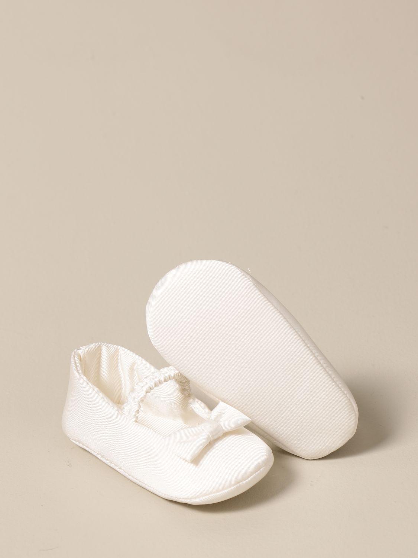 Zapatos Colori Chiari: Zapatos niños Colori Chiari leche 2