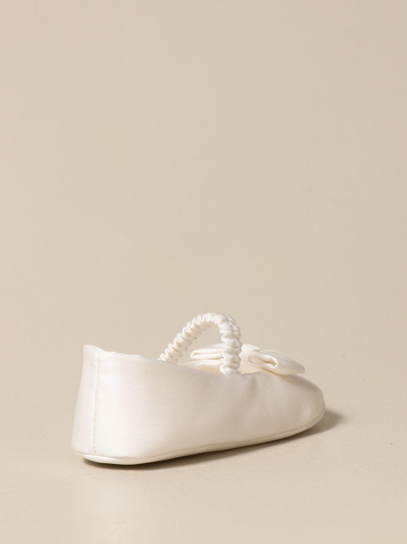 Zapatos Colori Chiari: Zapatos niños Colori Chiari leche 3
