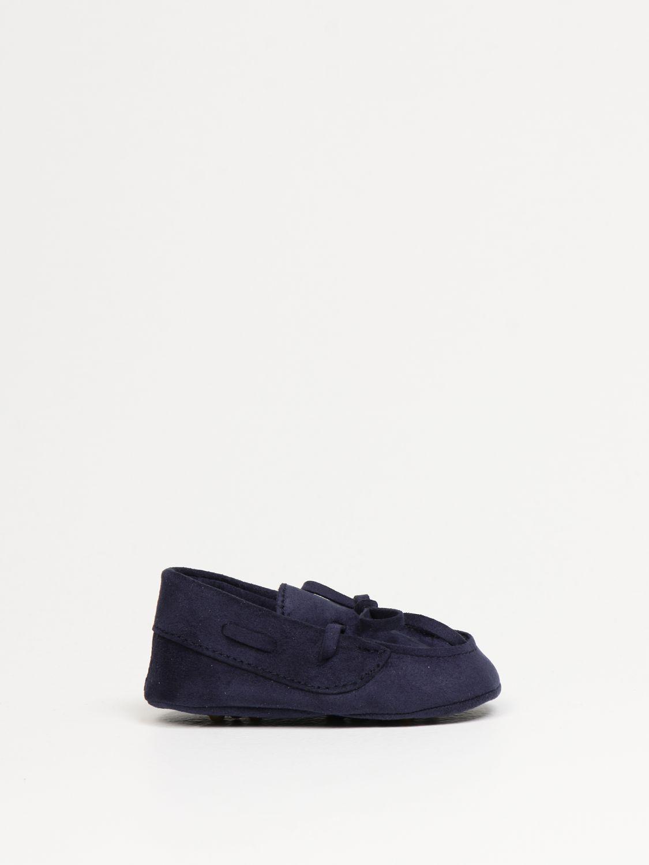 Zapatos Colori Chiari: Zapatos niños Colori Chiari azul oscuro 1