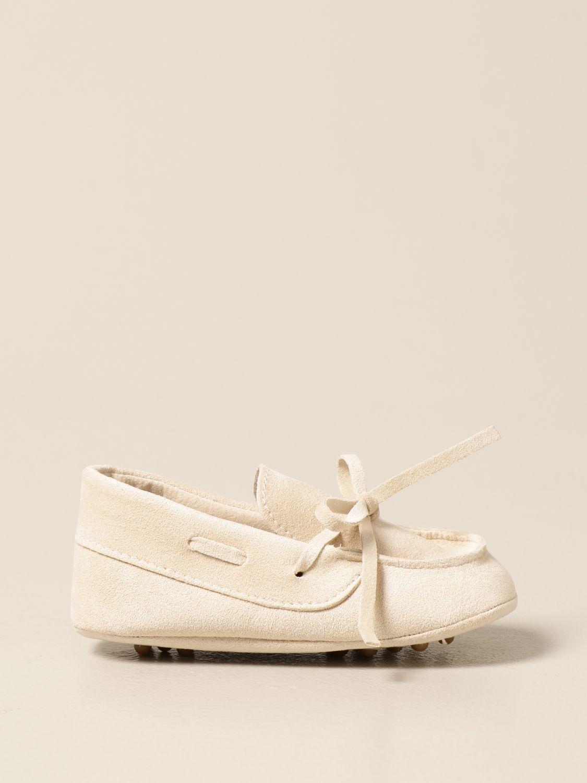 Zapatos Colori Chiari: Zapatos niños Colori Chiari avellana 1