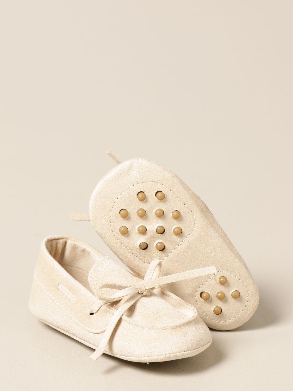 Zapatos Colori Chiari: Zapatos niños Colori Chiari avellana 2