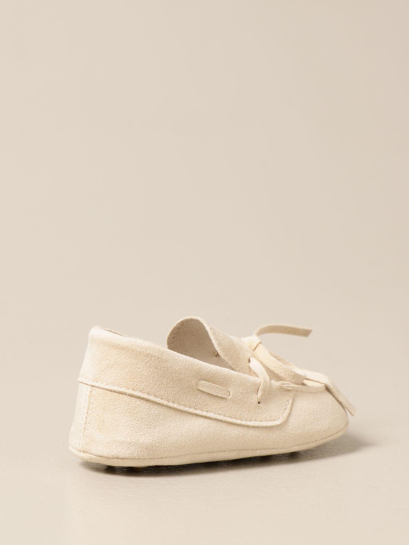 Zapatos Colori Chiari: Zapatos niños Colori Chiari avellana 3