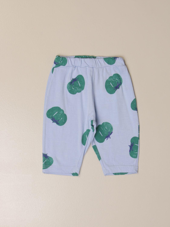 Pantalón Bobo Choses: Pantalón niños Bobo Choses azul claro 1