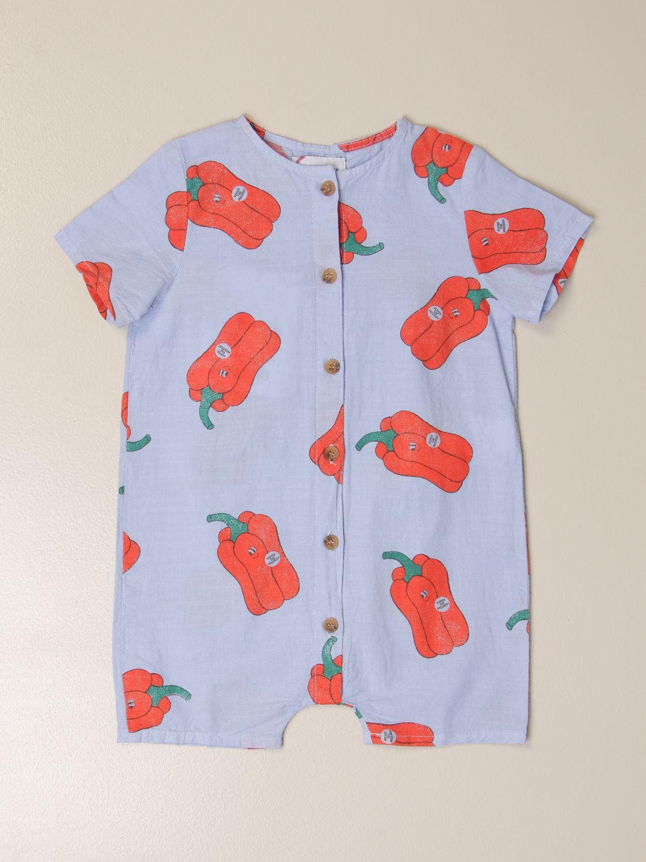 Pijama Bobo Choses: Pijama niños Bobo Choses azul claro 1