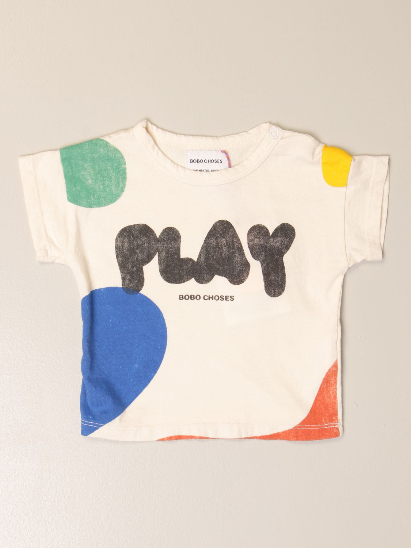Camiseta Bobo Choses: Camisetas niños Bobo Choses fantasía 1