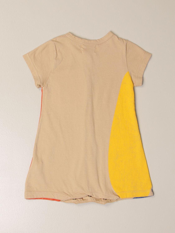 Pijama Bobo Choses: Pijama niños Bobo Choses beige 2