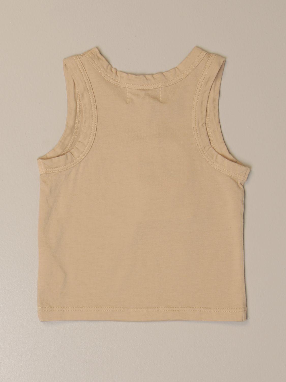 Top Bobo Choses: Vest kids Bobo Choses beige 2