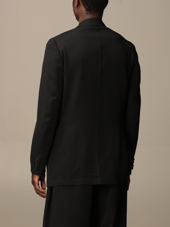 西服外套 Yohji Yamamoto: 外套 男士 Y3 Yohji Yamamoto 黑色 3
