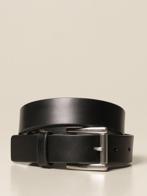 Gürtel Yohji Yamamoto: Gürtel herren Y3 Yohji Yamamoto schwarz 1