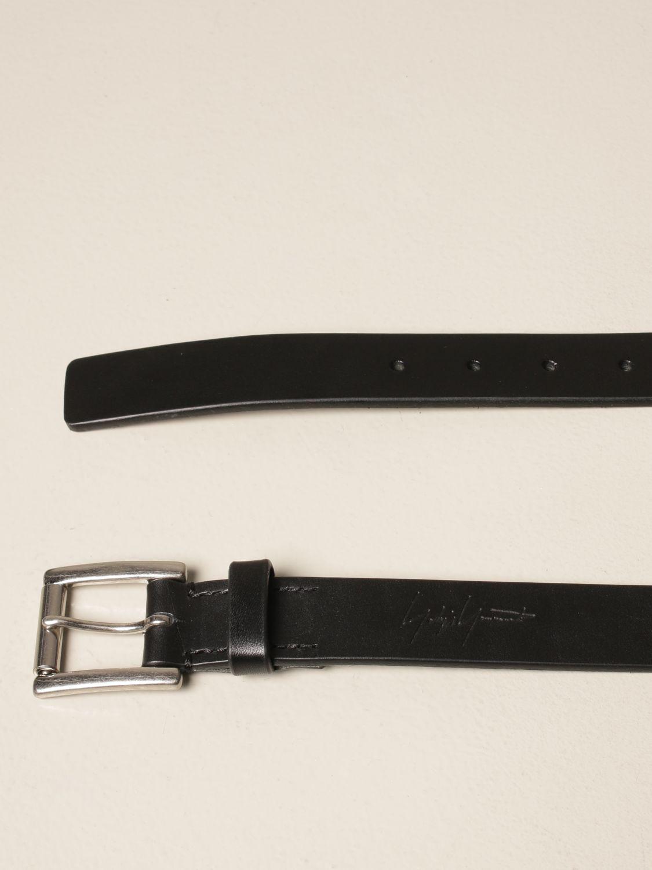 Gürtel Yohji Yamamoto: Gürtel herren Y3 Yohji Yamamoto schwarz 2