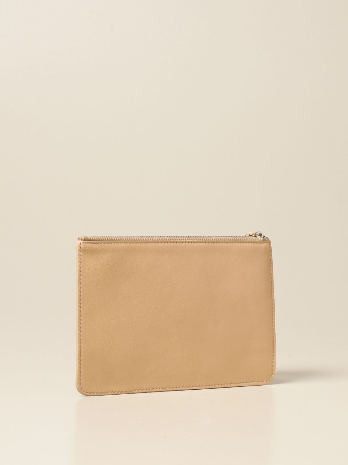 Carteras Lemaire: Carteras mujer Lemaire beige 2