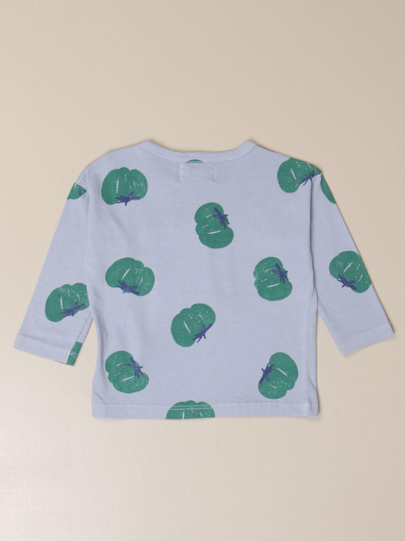 Camiseta Bobo Choses: Camiseta niños Bobo Choses azul claro 2