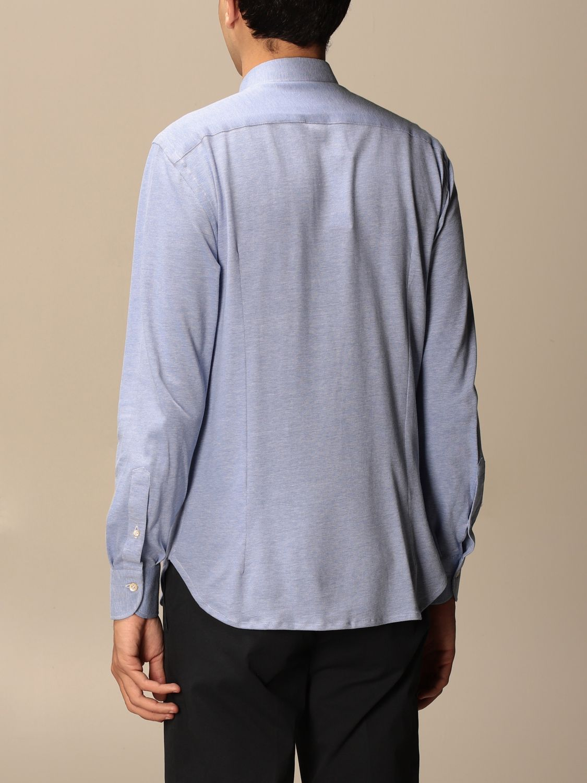 Shirt Boglioli: Shirt men Boglioli black 2