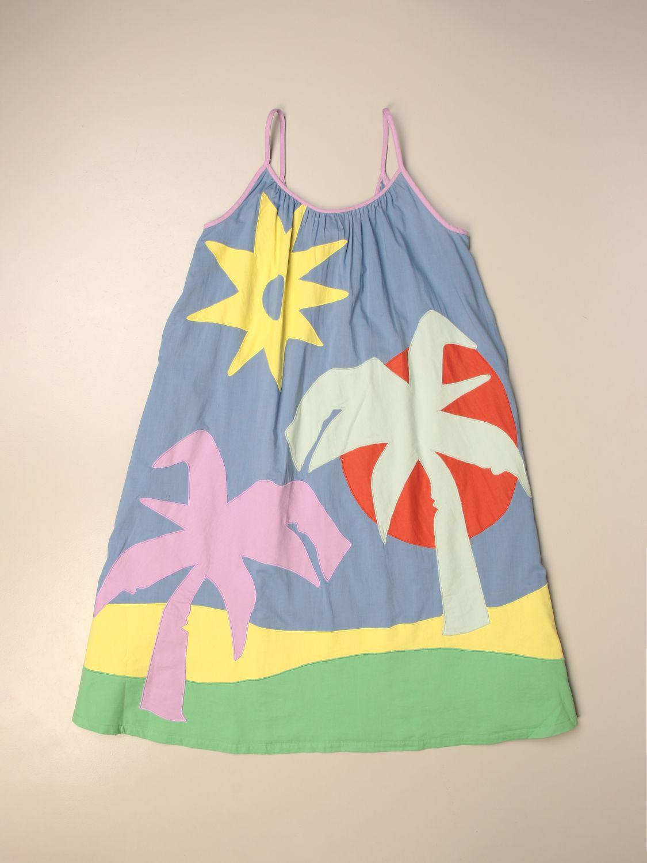 Dress Stella Mccartney: Stella McCartney dress with palm trees multicolor 1