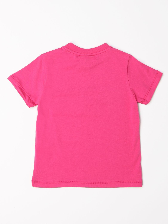 T恤 Gaëlle Paris: T恤 儿童 GaËlle Paris 紫红色 2