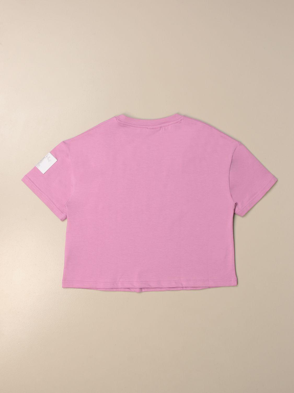 T恤 Gaëlle Paris: T恤 儿童 GaËlle Paris 淡紫色 2
