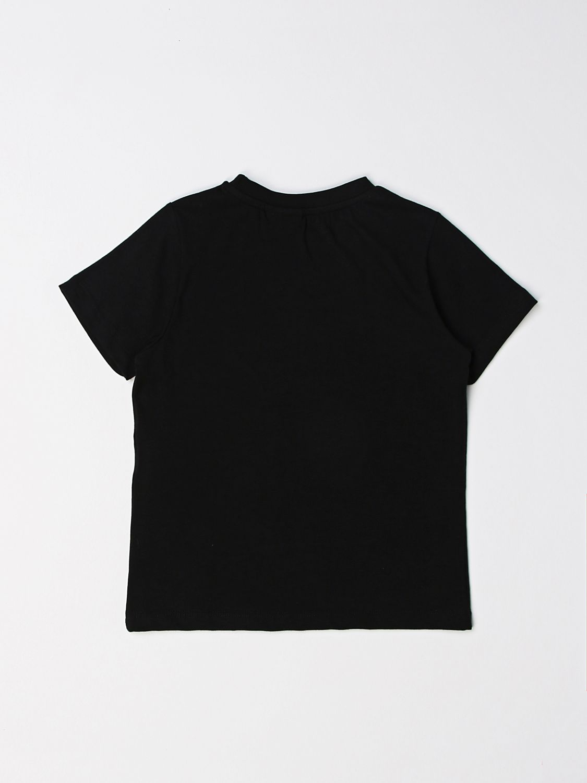 T-shirt Gaëlle Paris: T-shirt kids GaËlle Paris black 2