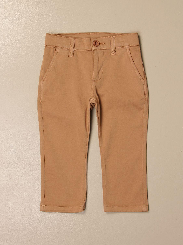 Pants Douuod: Pants kids Douuod beige 1