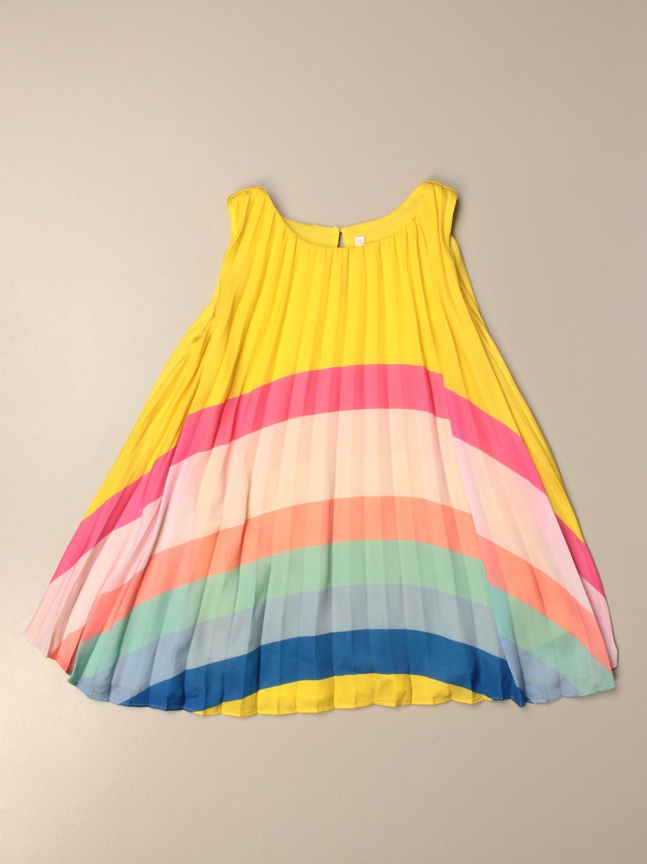 Vestido Billieblush: Vestido niños Billieblush lima 1