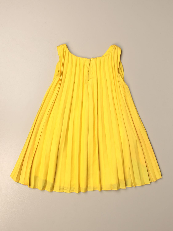 Vestido Billieblush: Vestido niños Billieblush lima 2