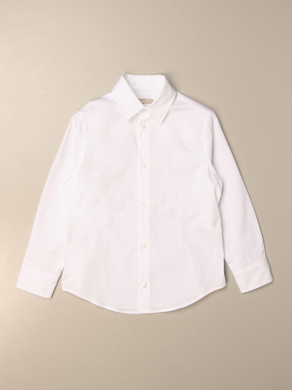 Shirt Elie Saab: Shirt kids Elie Saab white 1