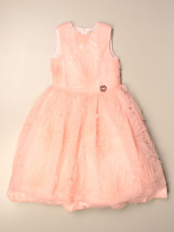 Dress Elie Saab: Dress kids Elie Saab pink 1