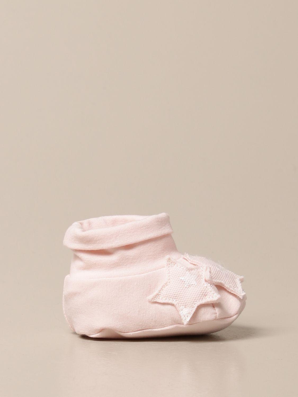 Zapatos Colori Chiari: Zapatos niños Colori Chiari rosa 1