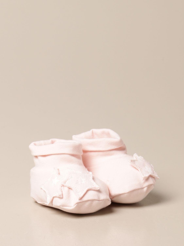 Zapatos Colori Chiari: Zapatos niños Colori Chiari rosa 2