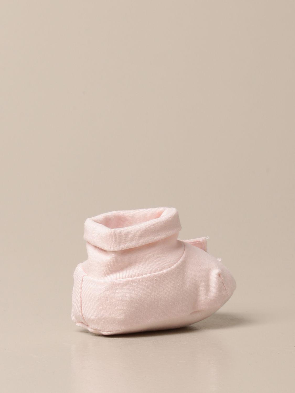 Zapatos Colori Chiari: Zapatos niños Colori Chiari rosa 3
